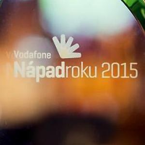 Vodafone Nápad roku